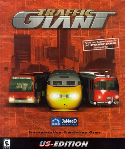 traffic giant gold edition