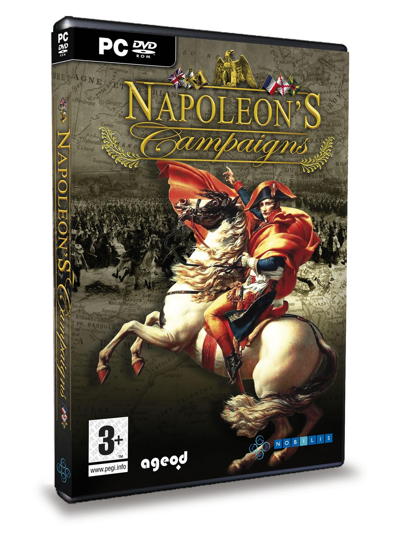 napoleons campaign