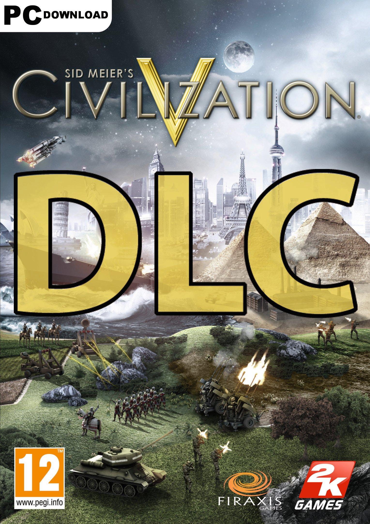 sid meiers civilization® v civilization and scenario pack polynesia