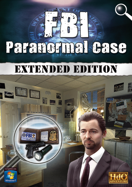 fbi paranormal case   extended edition