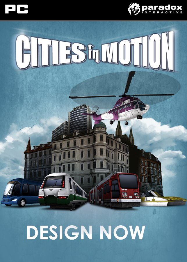 cities in motion design now dlc