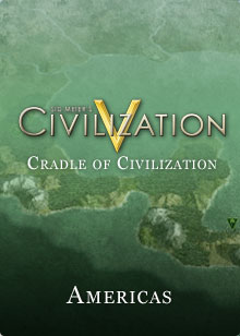 sid meier's civilization® v cradle of civilization – the americas mac