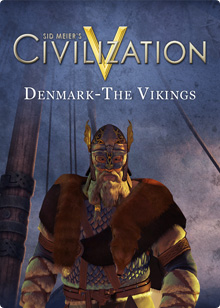 sid meier's civilization® v civilization and scenario pack   denmark mac