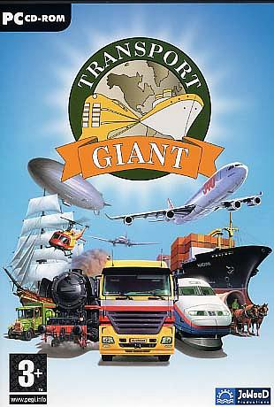 transport giant gold edition