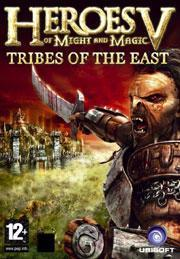 heroes of might and magic v tribes of the east