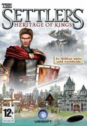 the settlers heritage of the kings