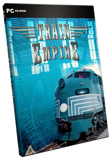 train empire