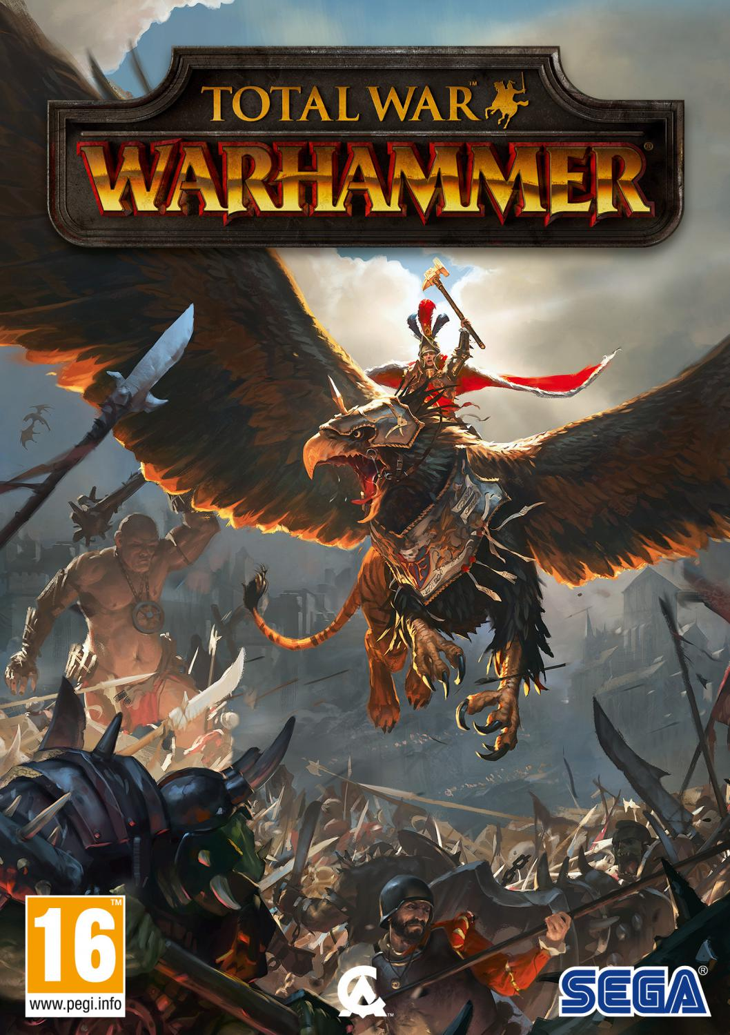 Total War™: WARHAMMER® (RoW)