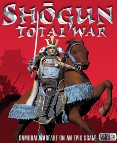 total war shogun gold edition