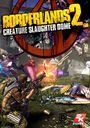 Borderlands 2 Creature Slaughter Dome DLC