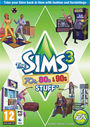 The Sims™ 3: 70s, 80s, & 90s Stuff pack