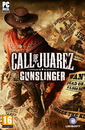 Call of Juarez 4: Gunslinger Pre-Order