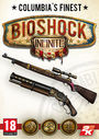 BioShock Infinite DLC – Columbia's Finest