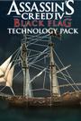 Assassin's Creed® IV: Black Flag™ - Time saver Technology Pack