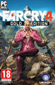 Far Cry® 4: GOLD - LIMITED EDITION