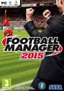 Football Manager 2015 (ROW)